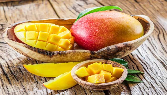 Nutritional Benefits Of Mangoes For Skin