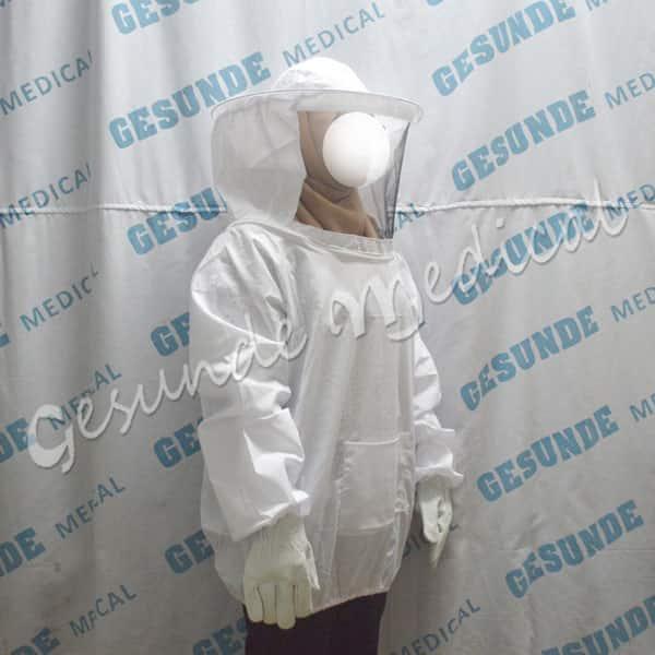 jual baju perlindungan lebah