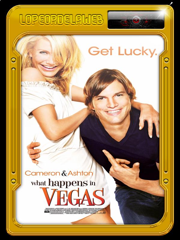 What Happens in Vegas (Locura de Amor en Las Vegas) (2008)