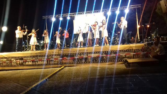 Ήγουμενίτσα: Μελωδίες από την Κέρκυρα, τους Αγίους Σαράντα και τη Θεσπρωτία στην εβδομάδα μουσικής Ηγ/τσας