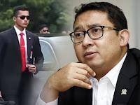 Fadli Zon Diprotes Oleh Paspampres yang Ternyata Adalah Akun Palsu