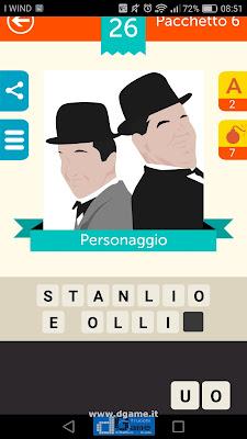 Iconica Italia Pop Logo Quiz soluzione pacchetto 6 livelli 26-100