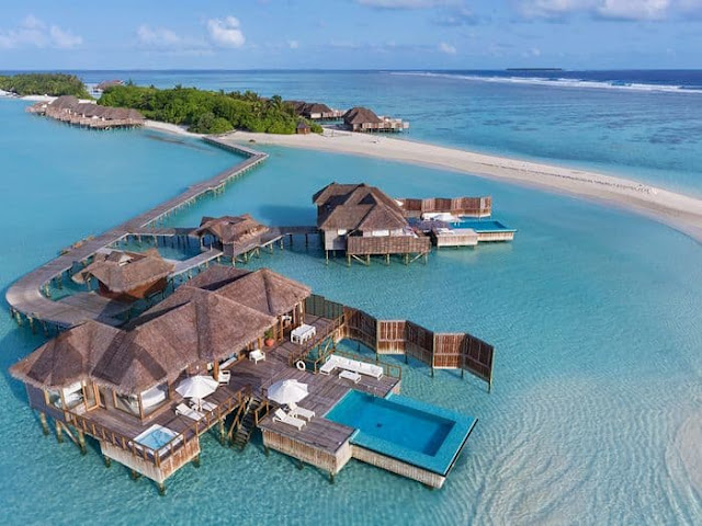 Overwater Bungalows You Can Book With Points