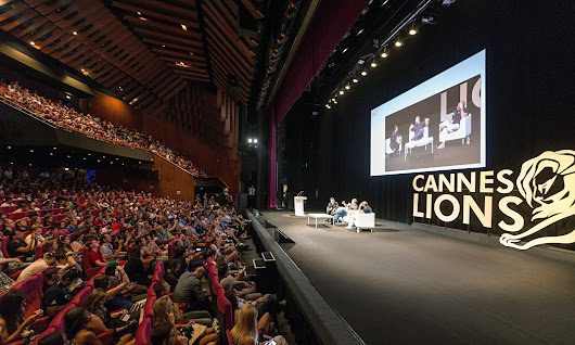 Story From Cannes Lions | Tahta Muhammad
