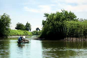 15 Tempat Wisata Terbaik di Sidoarjo Jawa Timur