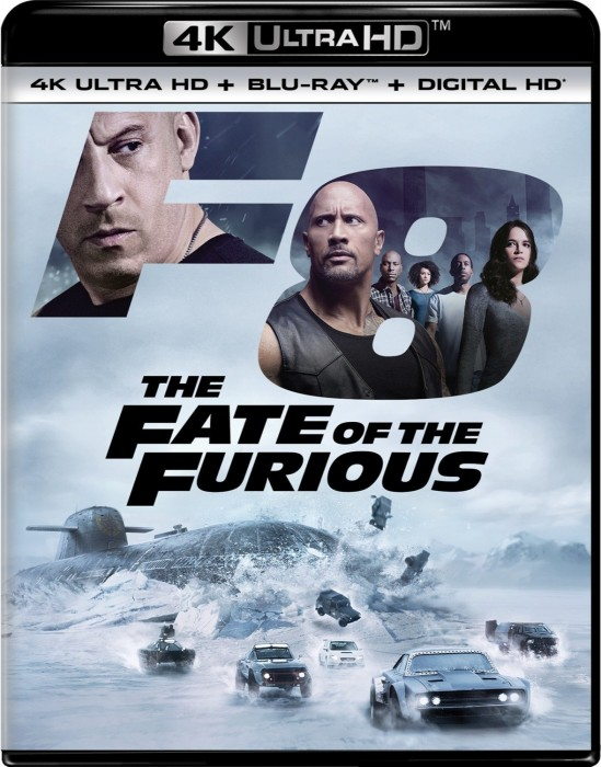 Action , Drama , Adventure , F. Gary Gray ,Chris Morgan , Movie , HD , 720p , 2017 , The Fate of the Furious