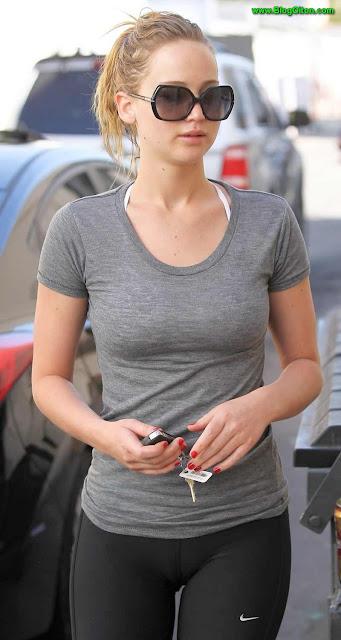 Jennifer Lawrence-cameltoe-pata-de-camelo-nude
