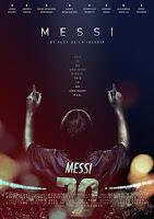 portada Messi, la película