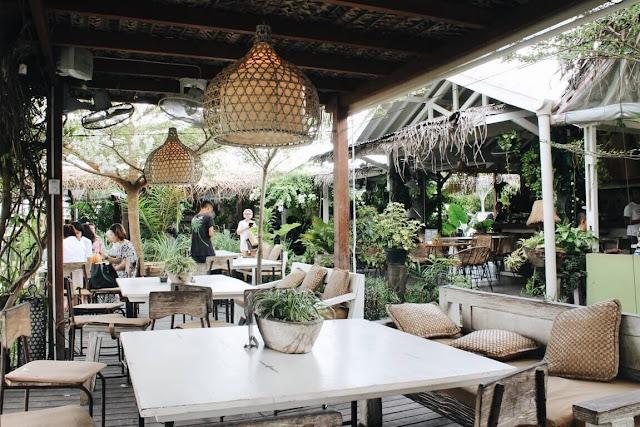 nook bali restaurant cafe