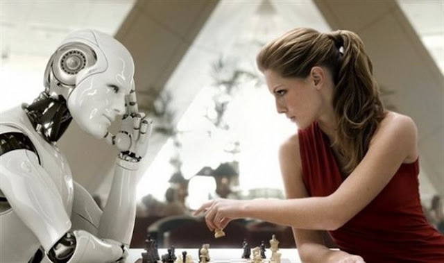 5 Things Every Job-Seeker Should Know about Artificial Intelligence