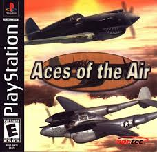 Free Download Games aces of the air PSX ISO Untuk Komputer Full Version ZGASPC