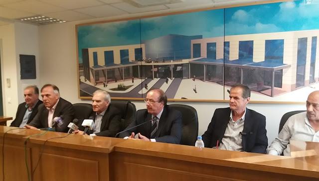 Σύμπραξη δυνάμεων στο ΚΤΕΛ Πελοποννήσου