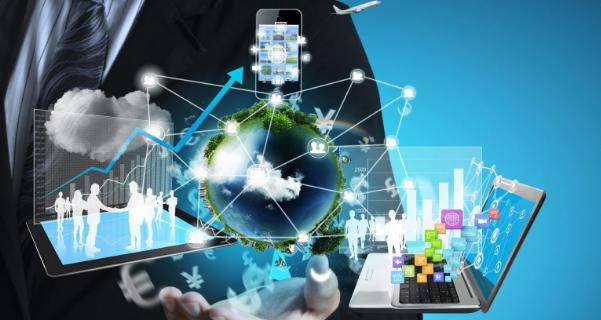 5 Tren Teknologi yang Harus Dihadapi Perusahaan