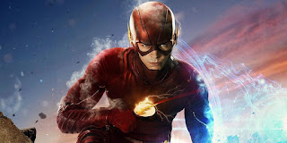 The Flash SE4EP1