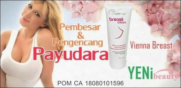 Vienna breast cream