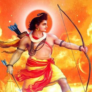 Shri Ram Chalisa In Hindi | श्री राम चालीसा | Gyansagar ( ज्ञानसागर )