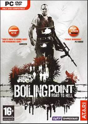 Boiling Point Road to Hell PC [Full] [Español] [MEGA]