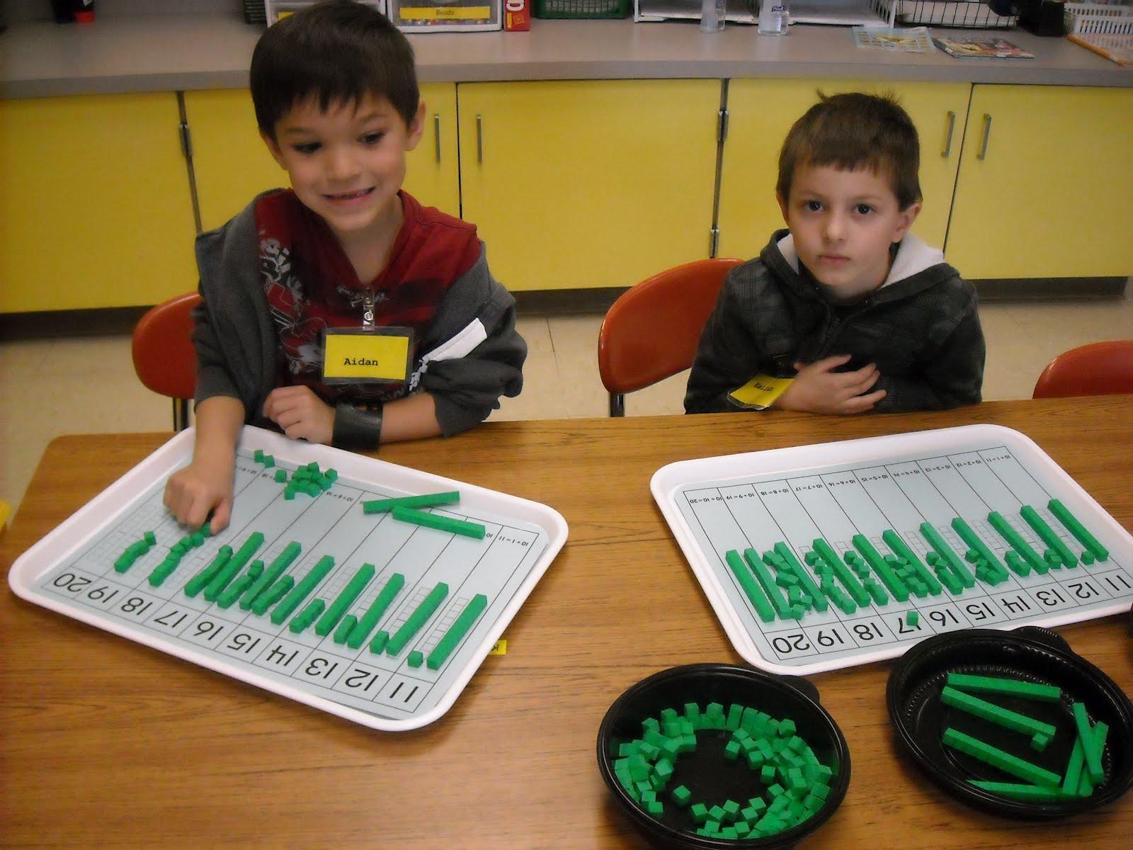 Mrs Swanson S Kindergarten Blog