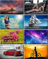 Computer Desktop Wallpapers Collection Part 1271