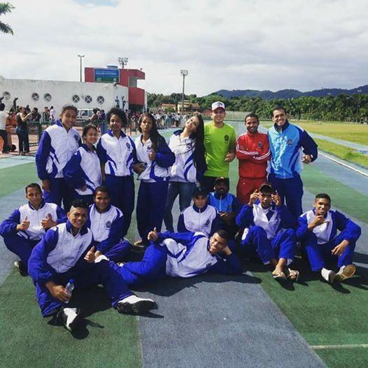 Atletismo registrense volta com força total e se classifica para disputar Fase Final dos Jogos Abertos
