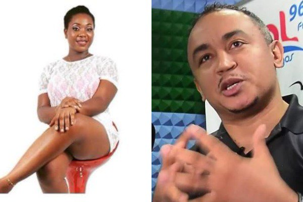 A Nollywood actress, Uche Ubah has written an open letter, lambasting controversial OAP Daddy Freeze who had tackled her for insisting that a woman is incomplete without marriage.