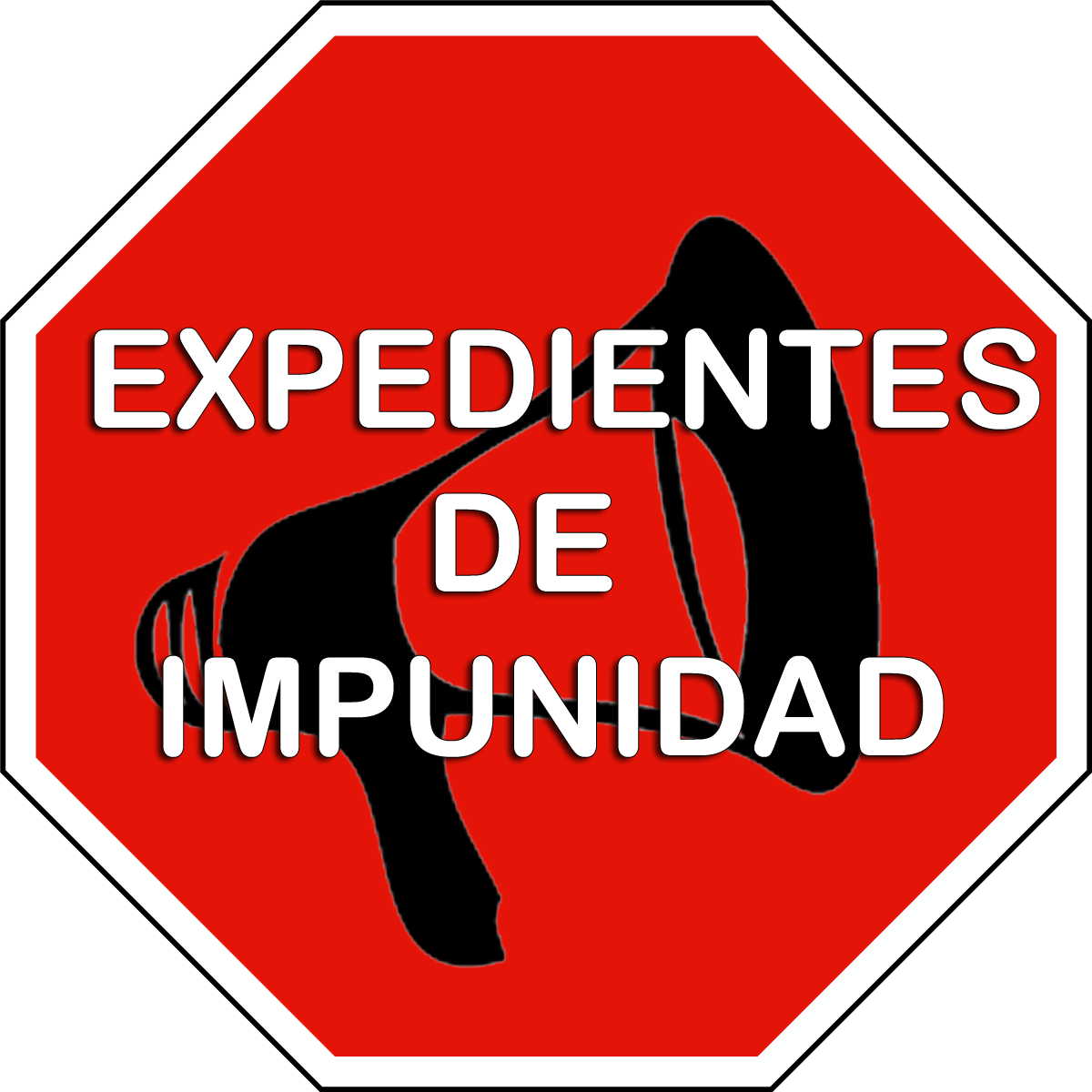 Expedientes De IMPUNIDAD