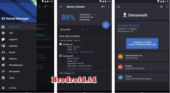 Download EX Kernel Manager Apk Pro 3.22 Terbaru