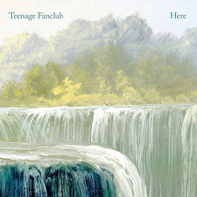"TEENAGE FANCLUB ""I'm in Love"""