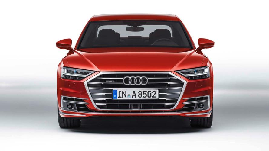 Giá Xe Audi A8 Đời Mới Nhất Model 2018 tại Việt Nam