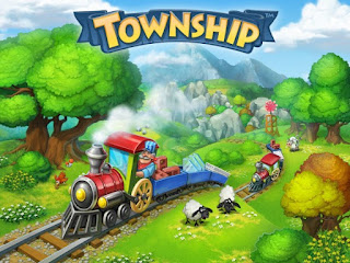 Download Township Unlimited Money Apk