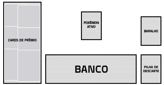 Campo Pokémon TCG