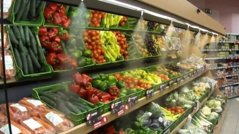 Gıda sürdürülebilirliğinde 58. sıradayız