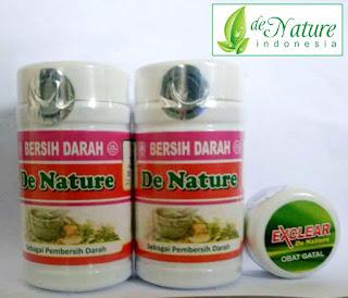 Obat Gatal De Nature Indonesia