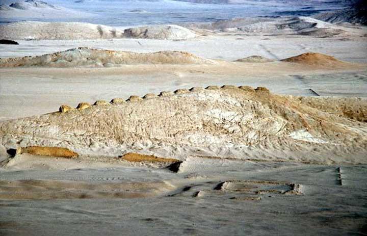 Το μυστήριο των 13ων πύργων του Περού