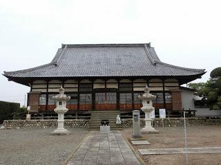 満福寺(畠山重忠の菩提寺)