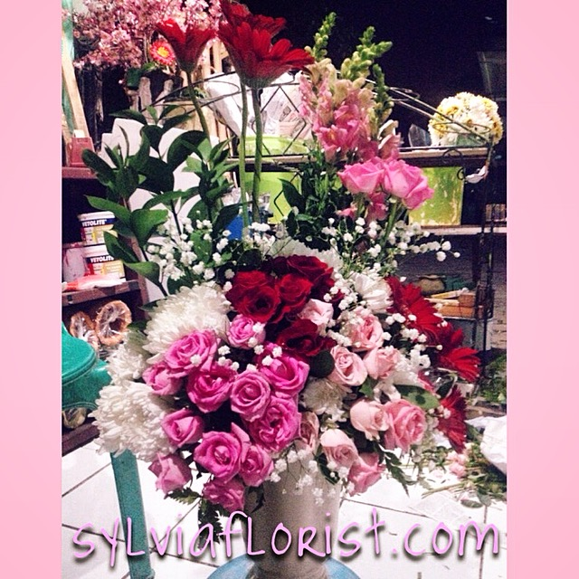 Kirim bunga jakarta online dating