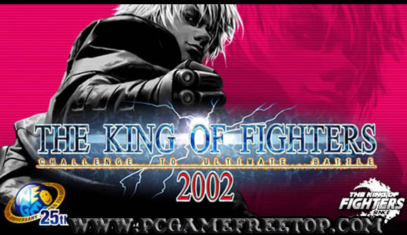 The King of Fighters 2002 Game Free Download