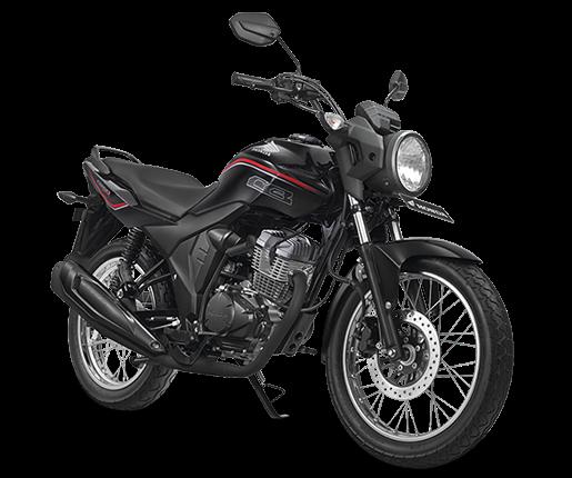Harga Motor Honda Verza Terbaru 2018 dan Spesifikasi Lengkap