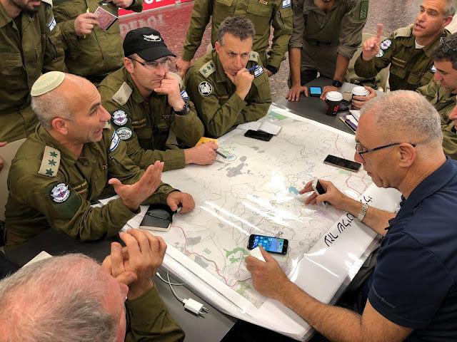 Israel traz sonares de profundidade e detectores de vozes e ecos para localizar vítimas em Brumadinho - MG