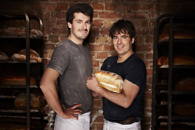 Meet Tom and Henry Herbert from The Fabulous Baker Brothers show will share some tips during their segment at the festival.