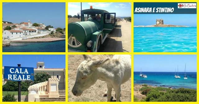 FOTO TOUR ASINARA E STINTINO CON BUYSARDINIA