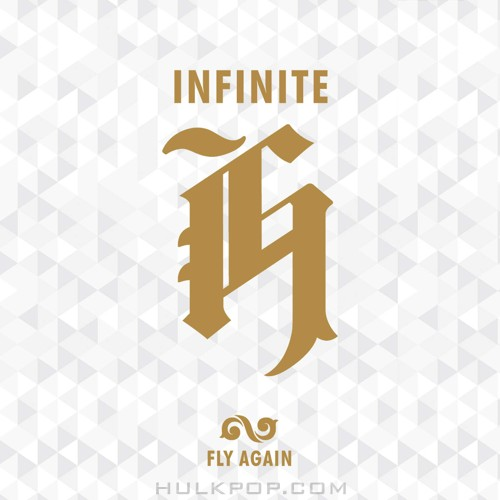 INFINITE H – Fly Again – EP (FLAC + ITUNES PLUS AAC M4A)