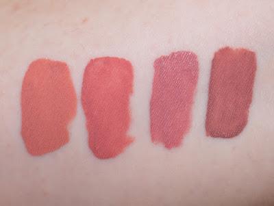 Warpaint And Unicorns Anastasia Beverly Hills Liquid Lipstick In