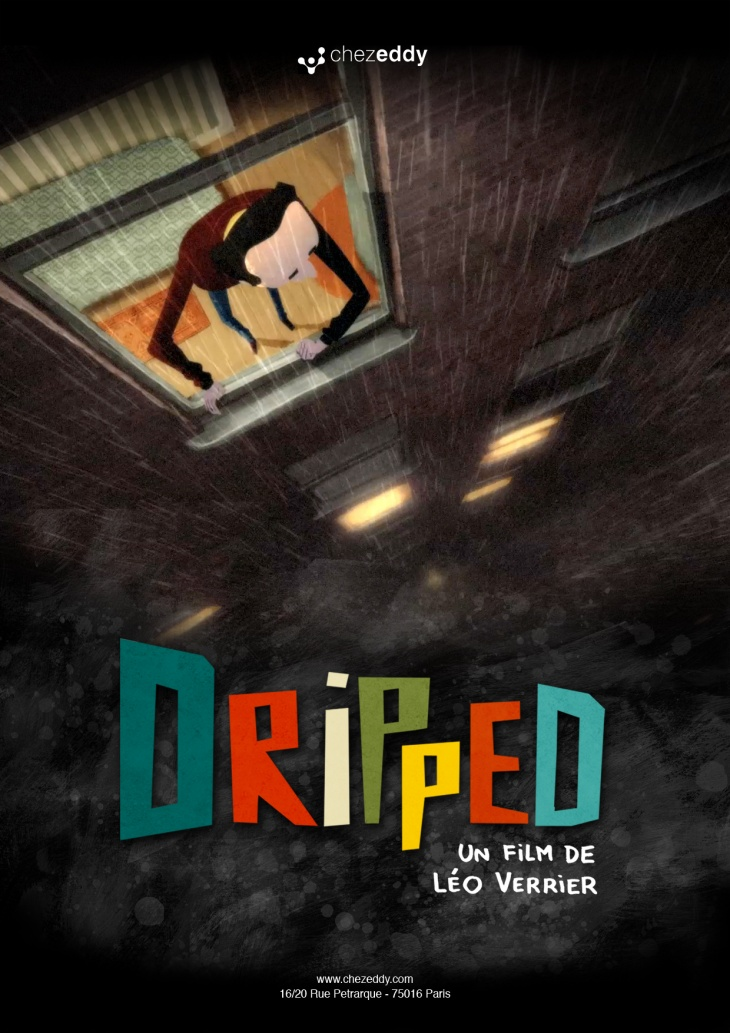 Dripped - Léo Verrier | ChezEddy - Animation Short