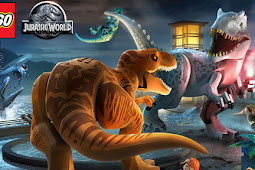 How to Download and Install Game LEGO Jurassic World on Computer PC or Laptop