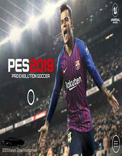 PES 2019 Mobile Patched Obb Download (v3.0.0)