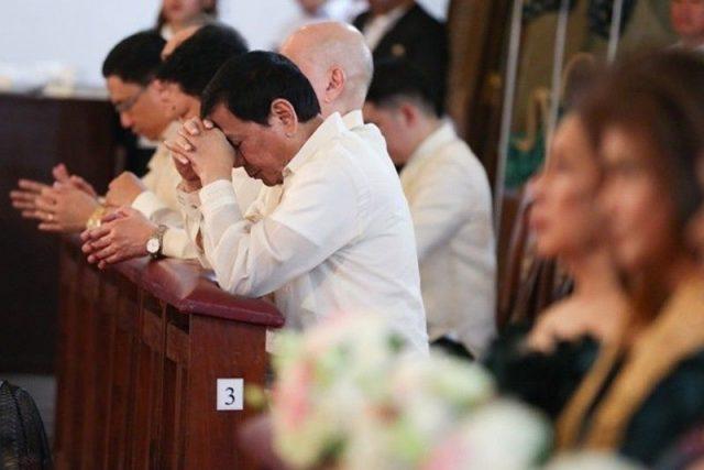 Mengaku ke Pendeta, Presiden Duterte Sebut Pernah Lecehkan Pembantunya saat Tertidur