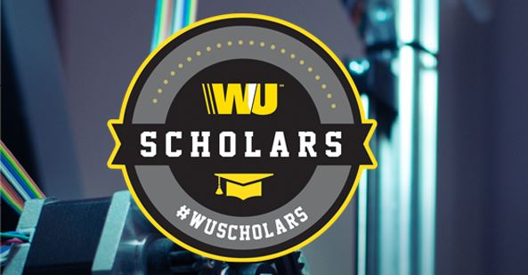 Western Union Scholars Program for Undergraduates 2018