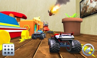 RC Stunt Racing Apk - Free Download Android Game