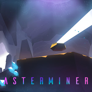 Download Free AsterMiner Android Mobile App Game
